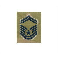 Vanguard SPACE FORCE GORTEX RANK: SENIOR MASTER SERGEANT - OCP JACKET TAB