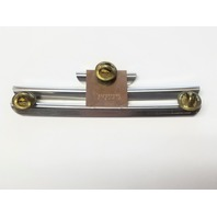 Vanguard Ribbon Mounting Bar - Fits 7 Ribbons - Metal - Out Of Package