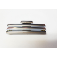 Vanguard RIBBON MOUNTING BAR: 10 RIBBONS - METAL - Out Of Package