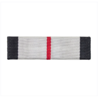 Vanguard RIBBON UNIT #3639: NAVY ROTC RIBBON UNIT - NROTC DRILL TEAM