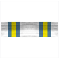 Vanguard RIBBON UNIT #3661: AFJROTC DISTINGUISHED UNIT AWARD