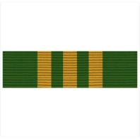 Vanguard RIBBON UNIT #3683: YOUNG MARINE'S UNIT COMMENDATION