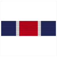 Vanguard RIBBON UNIT #3707: NROTC CRUISE AWARD RIBBON