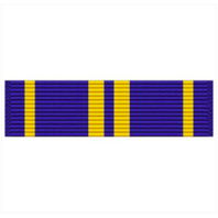 Vanguard RIBBON UNIT #4020: NS AFROTC ACADEMIC AWARD