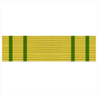 Vanguard RIBBON UNIT #4030: ROTC DAEDALIAN AWARD