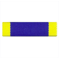 Vanguard RIBBON UNIT #5154: USNSCC / NLCC - RECRUITING INCENTIVE