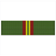 Vanguard RIBBON UNIT #5204 - MARINE CORPS ROTC: ORIENTEERING
