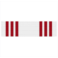 Vanguard RIBBON UNIT MINNESOTA DISTINGUISHED RECRUITER