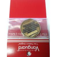 Vanguard COIN: MILITARY SPOUSE APPRECIATION