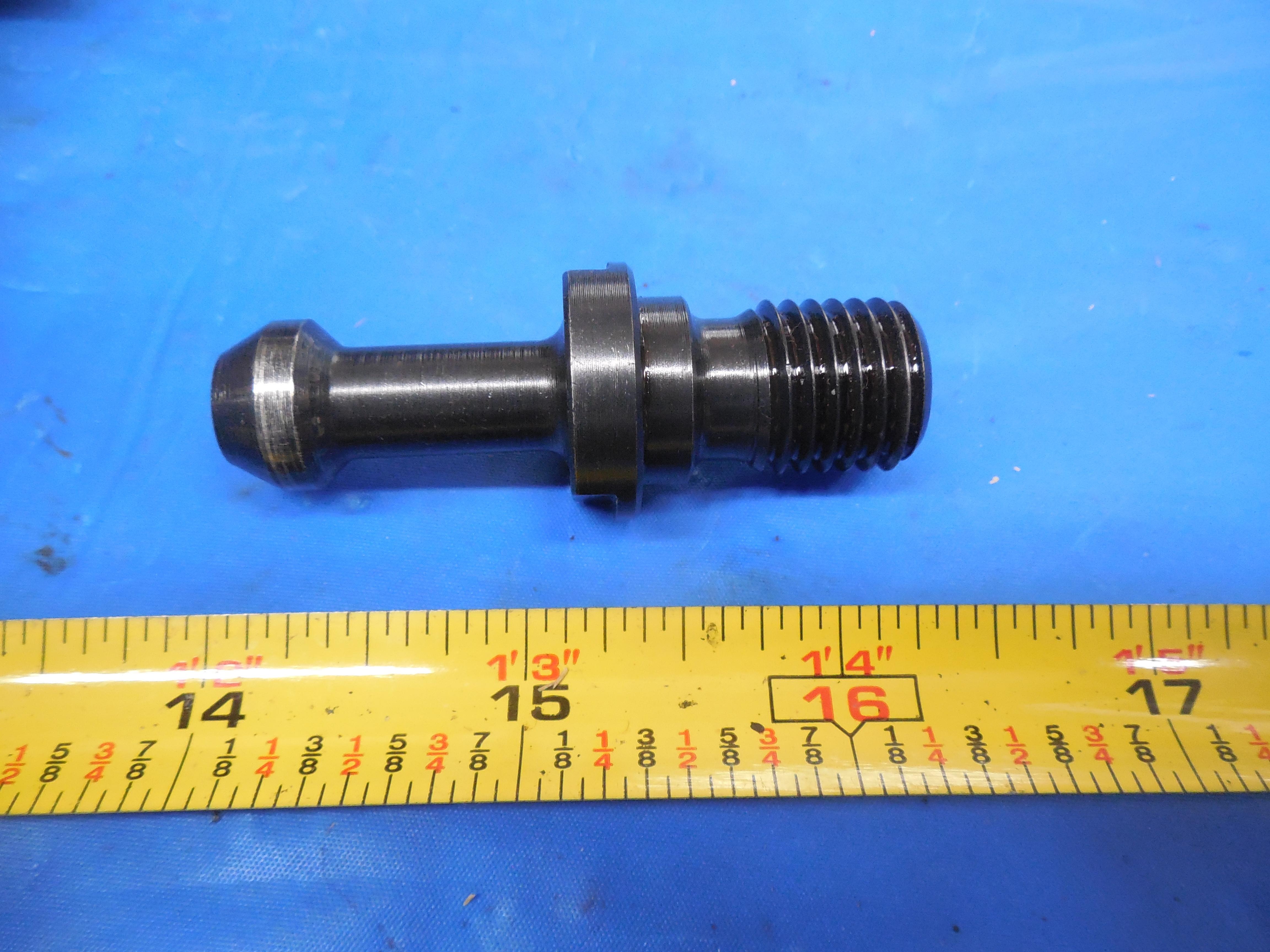 AlTiN 38 mm Length 10.20 mm Cutting Length KYOCERA 226-0524L400 Series 226 Micro Drill Bit 2 Flutes 1.33 mm Cutting Diameter 3 mm Shank Diameter Carbide 130 Degree Cutting Angle