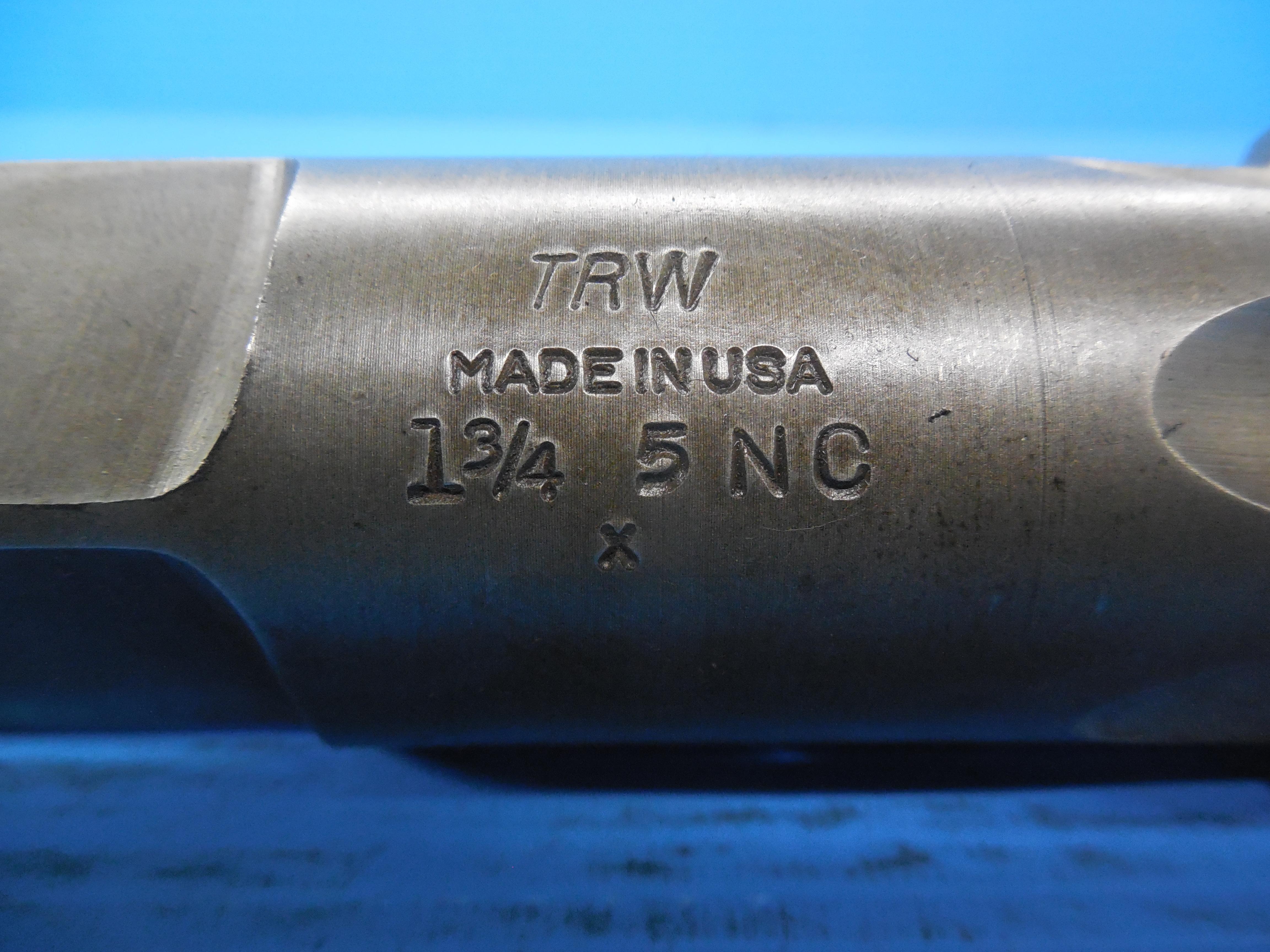 0.2340 Cutting Diameter Aluminum Titanium Nitride Coating 2 Cutting Length SGS 57170 101 Slow Spiral Drills 3-1//4 Length