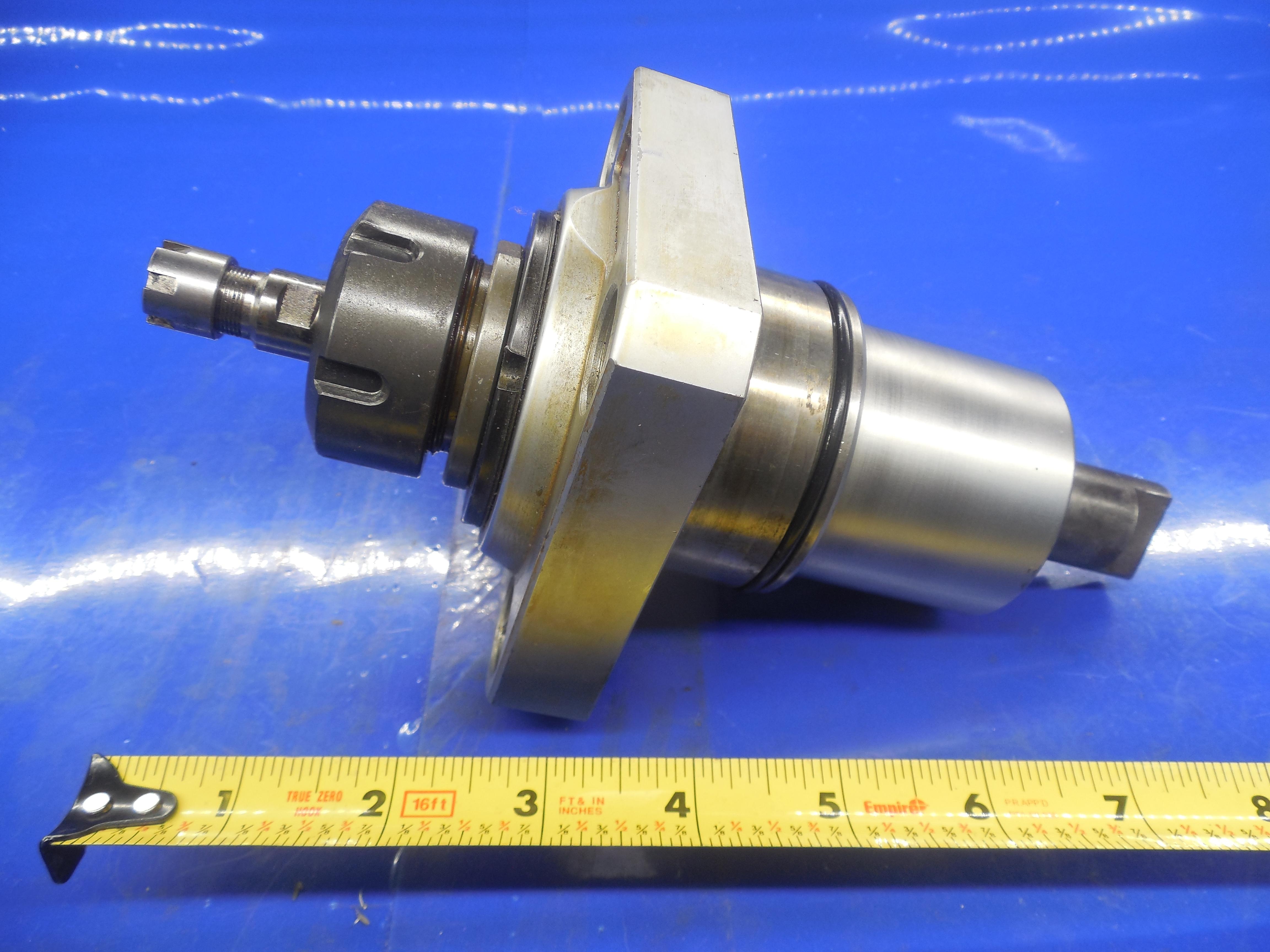 Rego Fix ER32 Holder CNC