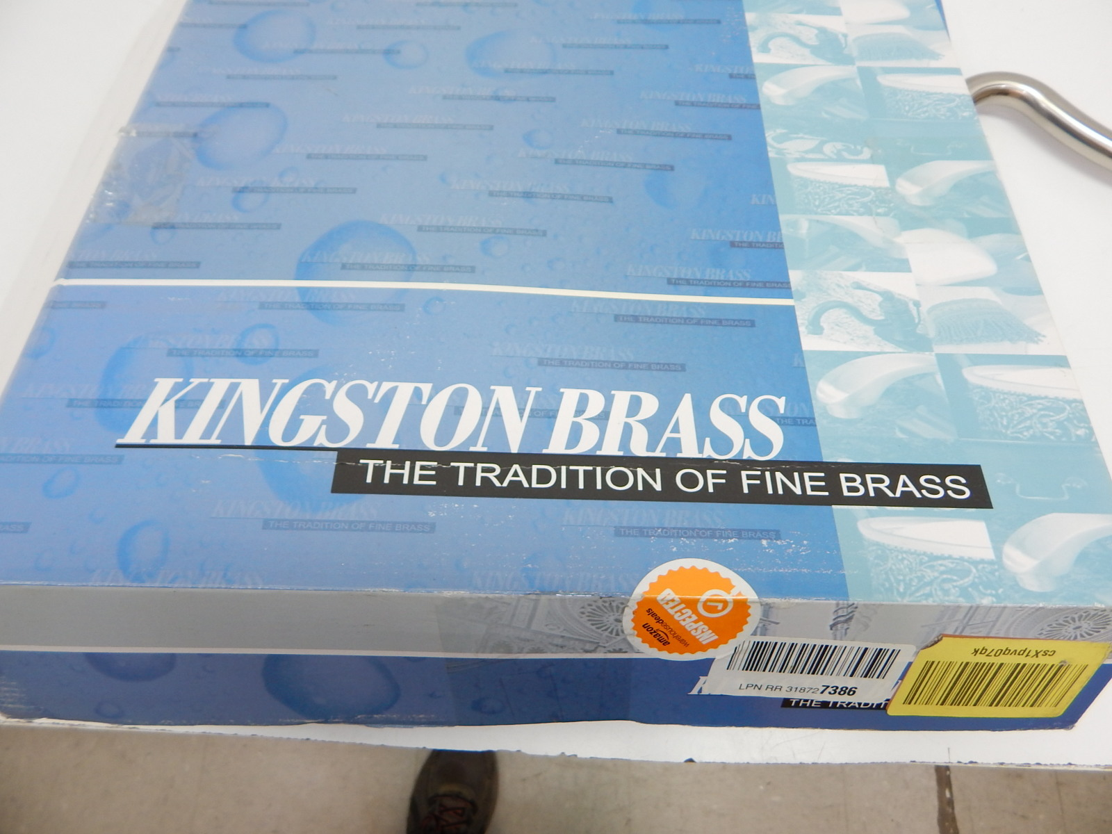 Kingston Br Ks1348gl Heritage Roman