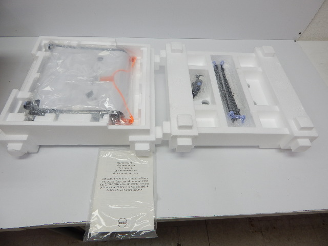 Dell 7XDTM Maintenance Kit for C2660dn C2665dnf C3760N C3765DNF Laser Printer