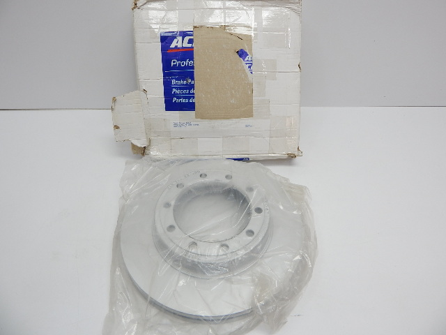 ACDelco 18A1429 Professional Front Disc Brake Rotor OPEN BOX