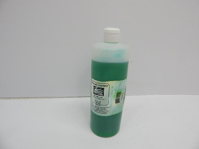 Roche Thomas RT125 Mi-T-Mist Mouthpiece Disinfectant DISTRESSED BOTTLE