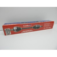 SurTrack AD-8052 CV Axle Shaft BOX DAMAGE