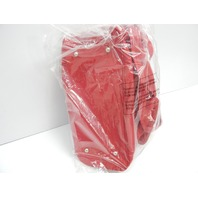 Jolly Jumper 362 Manhattan Diaper Bag, Red