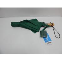 "Haas-Jordan 5814P Maelstrom 58"" Umbrella, Pine Green"