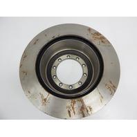 10 Lug Brake Rotor 15.5 x 4-5/8