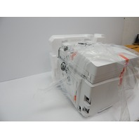 HP Laserjet Pro M227fdn All-in-One Monochrome Laser Printer SHIP DMG TO CORNER