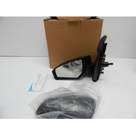 Nissan Parts 96302-ET00E Genuine Driver Side Mirror for Nissan Sentra BOX DAMAGE