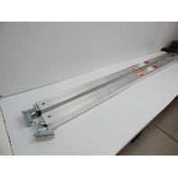 "Kinedyne 9100-102C K1 Captive Beam Load Lock Adjusts 97-107 for 102"" Trailer 2ct"