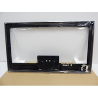 Samsung BN96-21856F Assembly Cover P-Middle For select Televisions