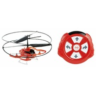 Little Tikes 646225 My First Drone Flying Helicopter Plane Toy