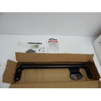 ReadyLift 67-1090 Steering Box Stabilizer Bar for 03-08 Dodge Ram 2500/3500 OPEN