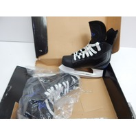 American 46809I Ice Force 2.0 Hockey Skate, Size 9 BOX DAMAGE