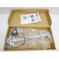 Dorman 740-648 Ft Passenger Power Window Regulator for Select Dodge Models BX DM