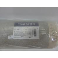 Safavieh CSB851B Casablanca Shag Southwestern 3x5' Ivory/Grey Wool Area Rug
