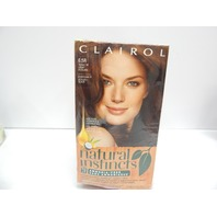 Clairol Natural Instincts Hair Color 16 Spiced Tea 6.5R Light Auburn BOX DMG