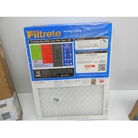 "Filtrete 3M UA00DC-6 16"" X 20"" 1"" Ultimate Allergen Reduction Air Filter, 4ct"