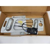 Dorman 741-810 Front Driver Side Power Window Regulator & Motor Assembly BOX DMG