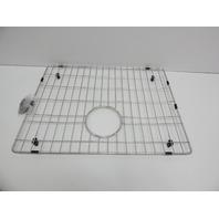 "VIGO VGG2116 Stainless Steel Bottom Sink Grid, 20.75"" x 15.75"""