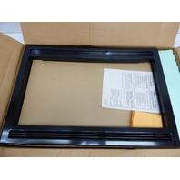 Frigidaire MWTK27KB Microwave Trim Kit, Black BOX DAMAGE