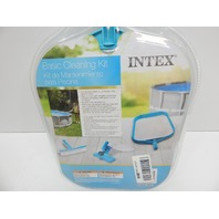Intex 29056E Basic Pool Cleaning Kit DISTRESSED PACKAGE