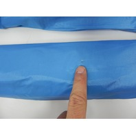 Sport-Brella XL 0736 Vented SPF 50+ Sun & Rain 9' Canopy Umbrella Blue SM HOLE2