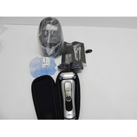 Braun Series 9 9290cc Electric Rechargeable Cordless Razor Shaver for Men NO BOX