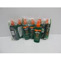 Repel Insect Repellent Sportsmen Max Formula Spray Pump 40% DEET, 6oz 7ct