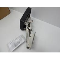 Amarine Made 7952S Stainless Steel Outboard Motor Bracket 10 Hp, 2 Stroke