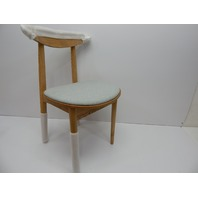 Kure D31-001 Holm Chair Ash Wood Oslo NEEDS REPAIR