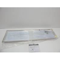Durolux DLED848W LED 4' Grow Light, White 5500K FullSun Spec & 40000 Lux BOX DMG