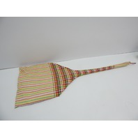Kalokekala Natural Grass Handmade Vintage Retro Kong Grass Thai Broom