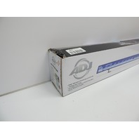 ADJ Products ECO BAR DMX, 18X3W UV LEDS, Ultravoilet LED Light Bar BOX DMG