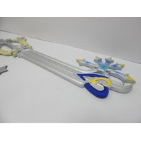 "Toynk 6036 Kingdom Hearts 39"" Foam Key Replica: Honor Magic Enhancer BOX DAMAGE"