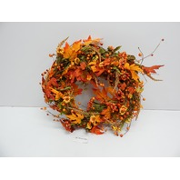"The Wreath Depot TWD-5059 Bainbridge Fall Door 22"" Wreath"