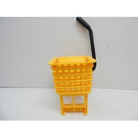 AmazonCommercial Side Press Wringer for 35 qt Mop Bucket